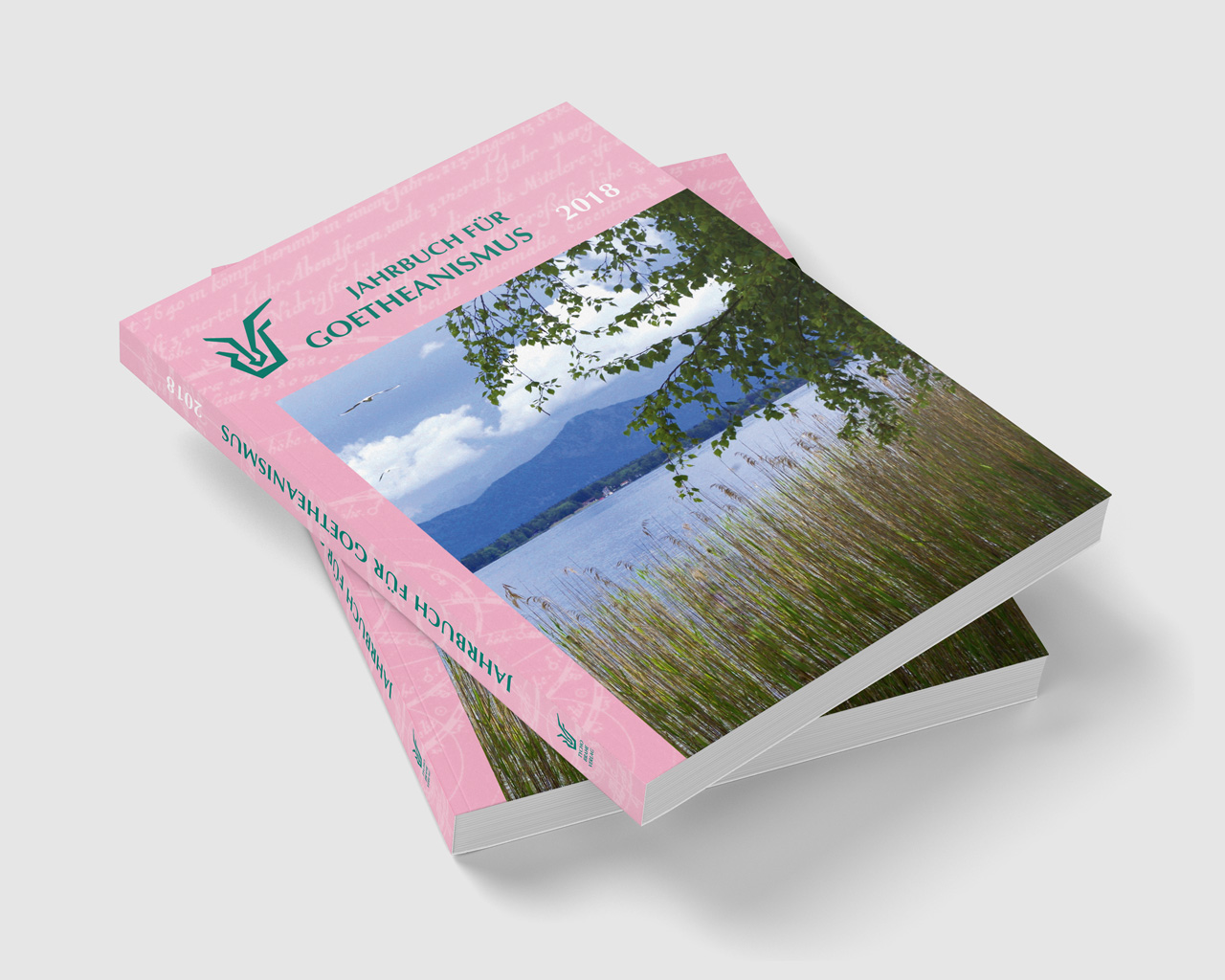 Jahrbuch Goetheanismus